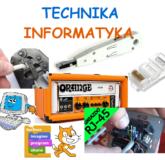 zajęcia tech-informatyczne
