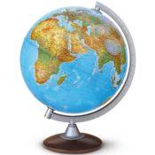 Szkolny konkurs geograficzny