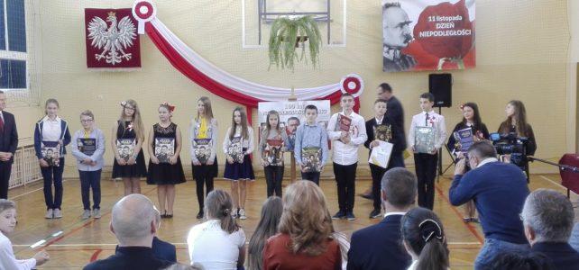 Wiktoria Wiech z klasy VI – Laureatką Konkursu Historycznego