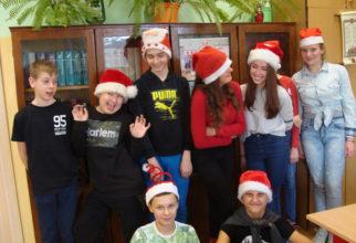 Dzień Czapki Św. Mikołaja