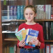 Zuzanna Ziobro laureatką Konkursu Kuratoryjnego z Języka Polskiego