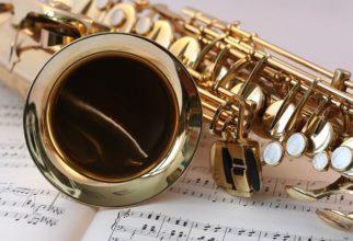 Koncert szkoły Yamaha